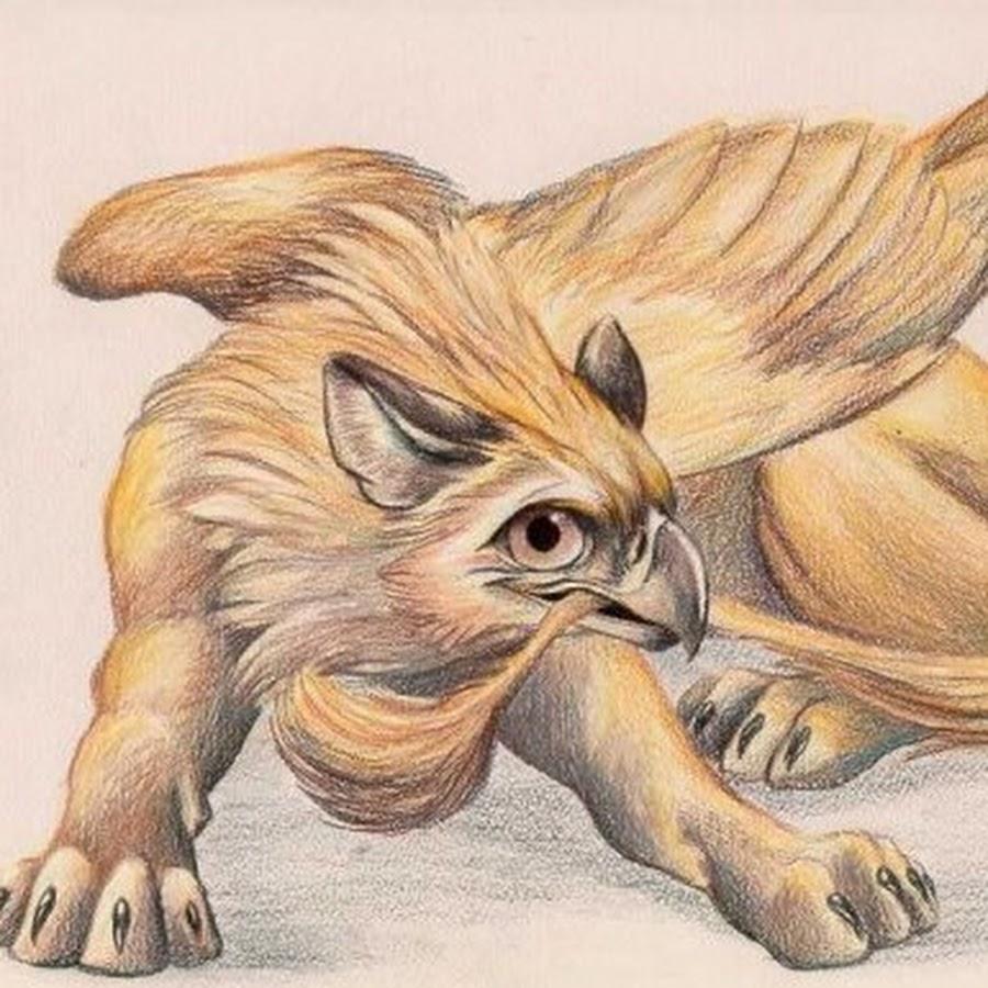 утверждают, вымышленные животные рисунки естественность