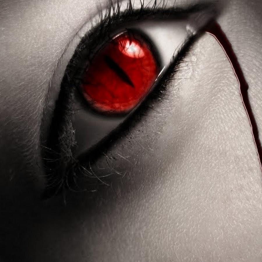 Картинки кровавые глаза