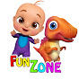 ChuChu TV Funzone 3D Nursery Rhymes