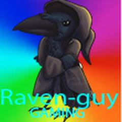 Photo Profil Youtube Raven-Guy[Gaming]