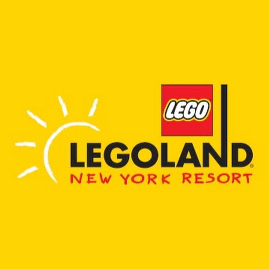 LEGOLAND New York - YouTube
