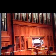 liebe orgel
