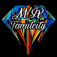 MR. TAMIL CITY