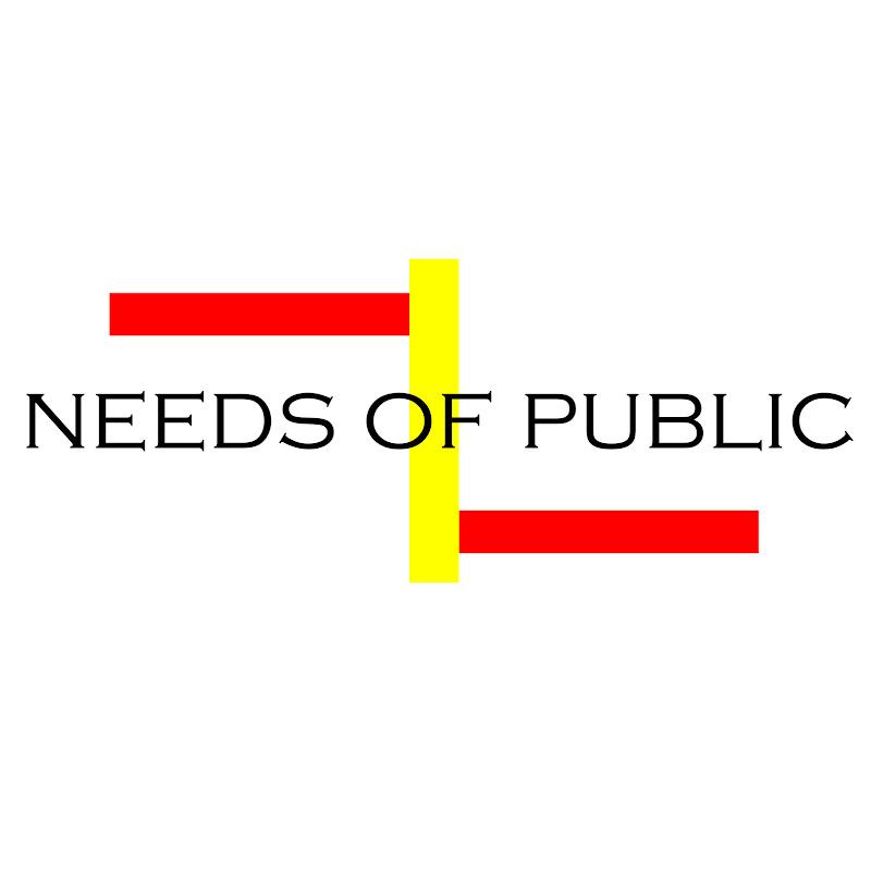 Needs Of Public