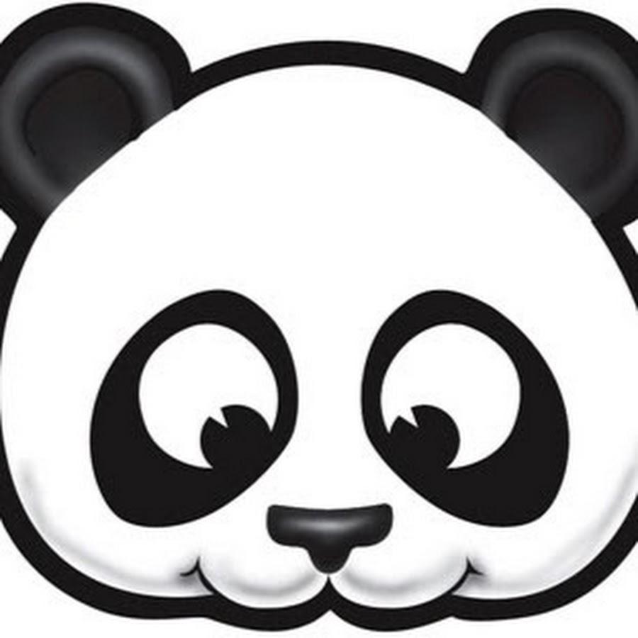 панда морда картинка тату обезьяна