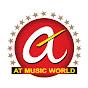 AT MUSIC WORLD