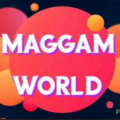 Maggam World