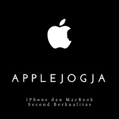 Apple Jogja