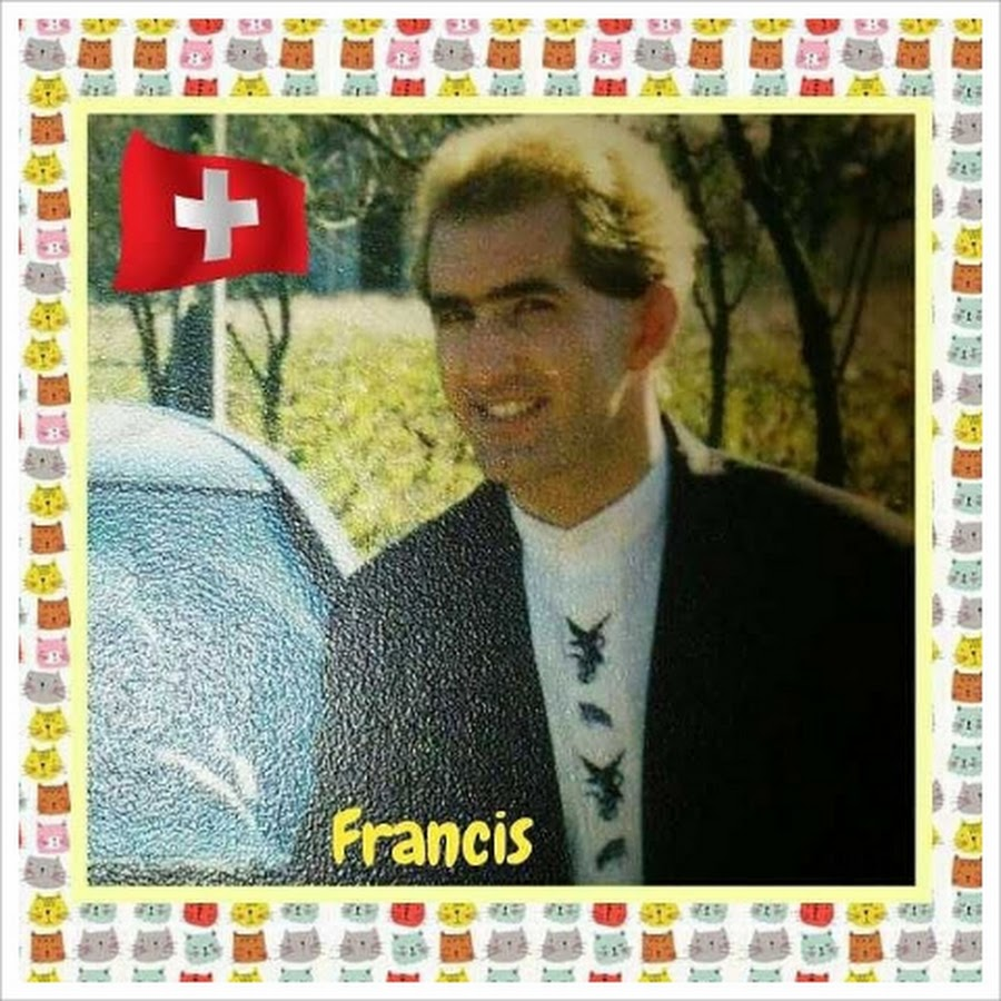 Francis Elvis - YouTube