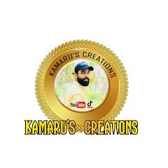 Kamaru's creations