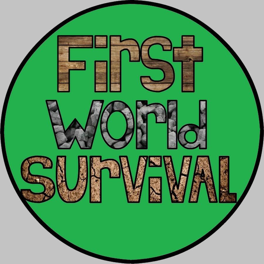 firstworldsurvival Survivalist
