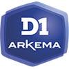 D1 Arkema Officielle