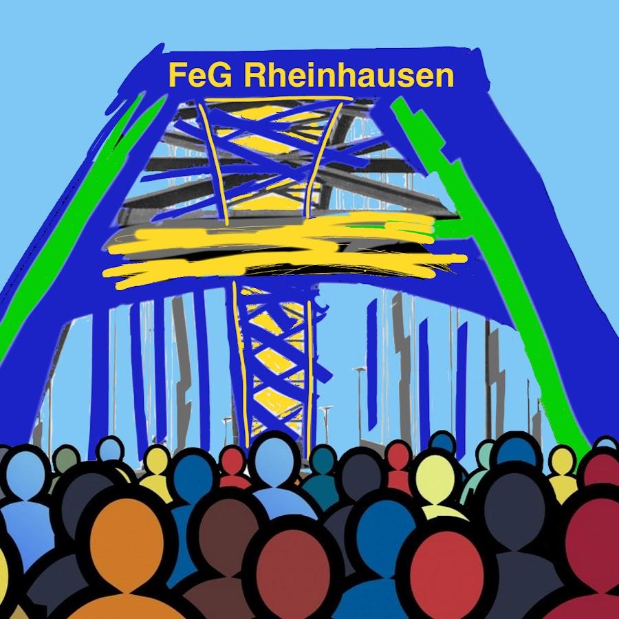 Freie evangelische Gemeinde (FeG) Duisburg-Rheinhausen