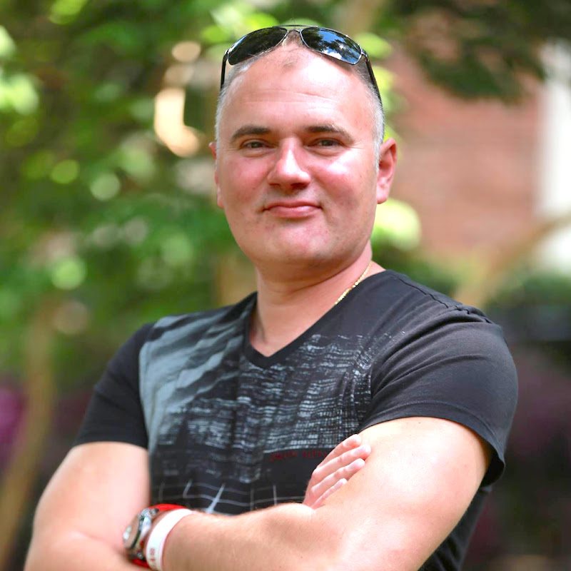 Alex Zubarev