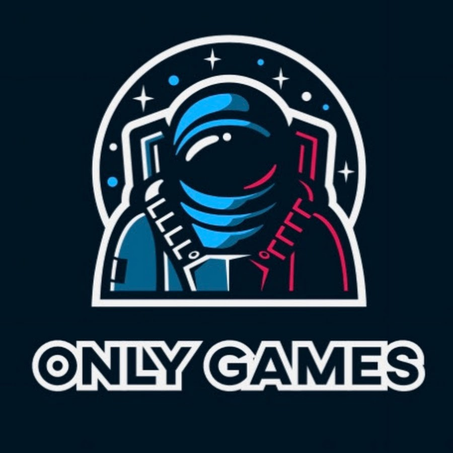 Only Games At