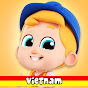 USP Cartoons Vietnam - trẻ em bài hát