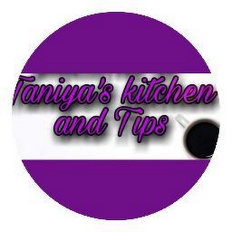 Taniya's Kitchen and Tips (taniyas-kitchen-and-tips)