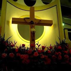 Igreja Católica - Pontal - Ilhéus