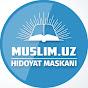 Ўзбекистон мусулмонлари идораси muslim.uz портали