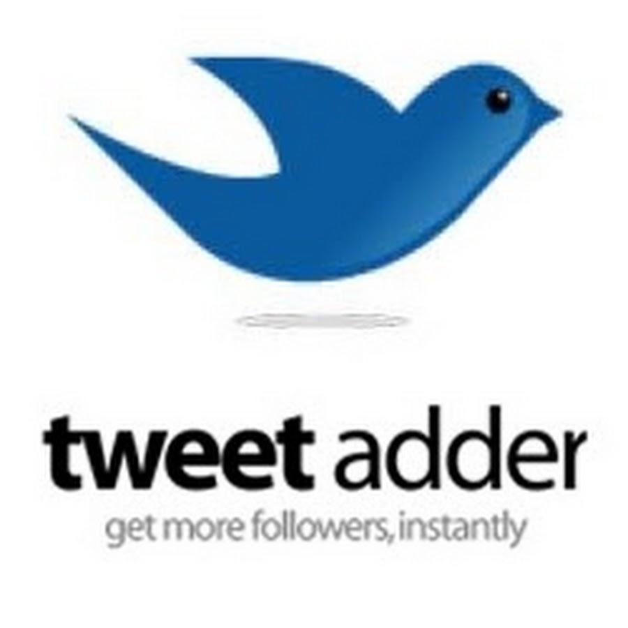 Tweet Adder - YouTube