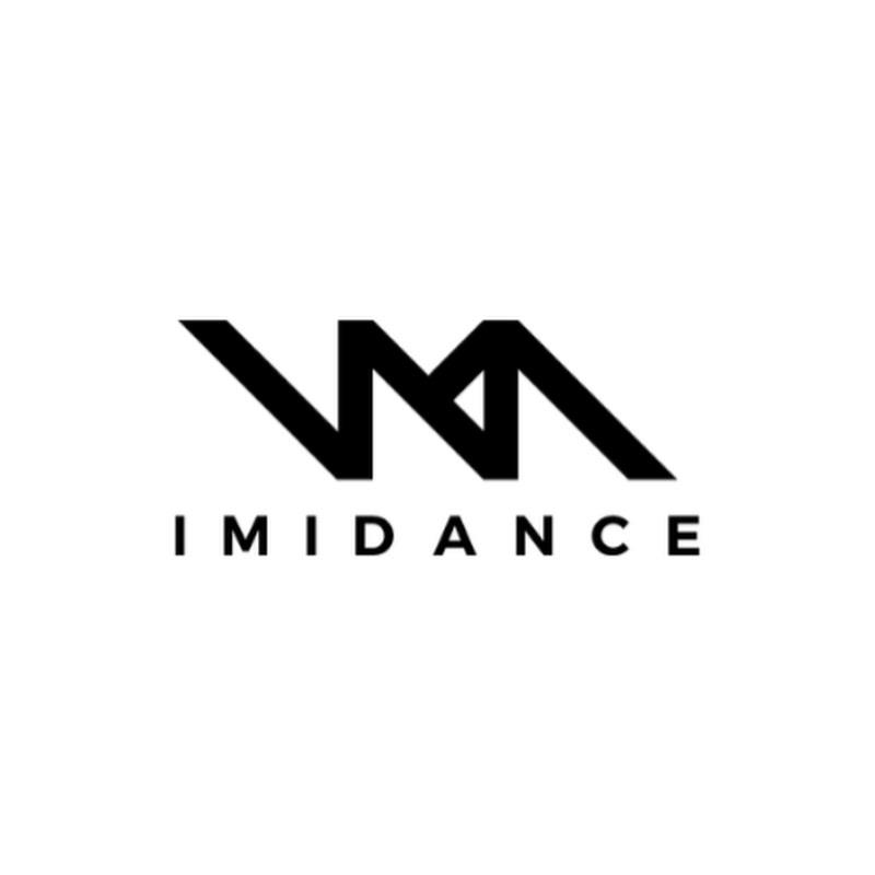 Logo for IMI DANCE