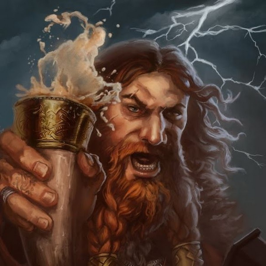 Картинки пиво бога
