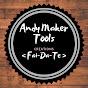 Andy Maker Tools