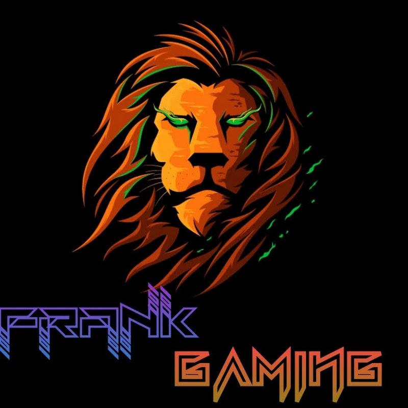Frank Gaming (frank-gaming)