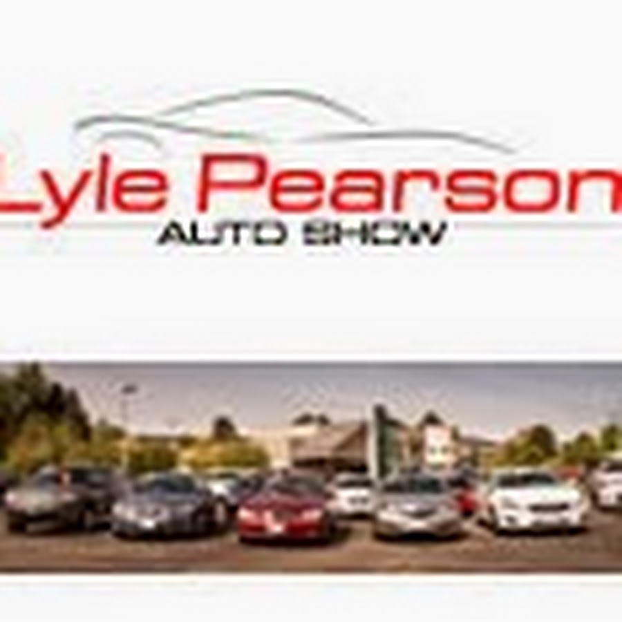 Lyle Pearson