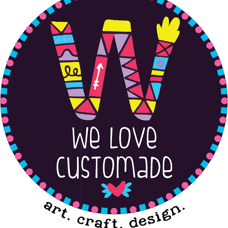 We Love Customade