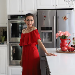 Heghineh Cooking Show in Russian
