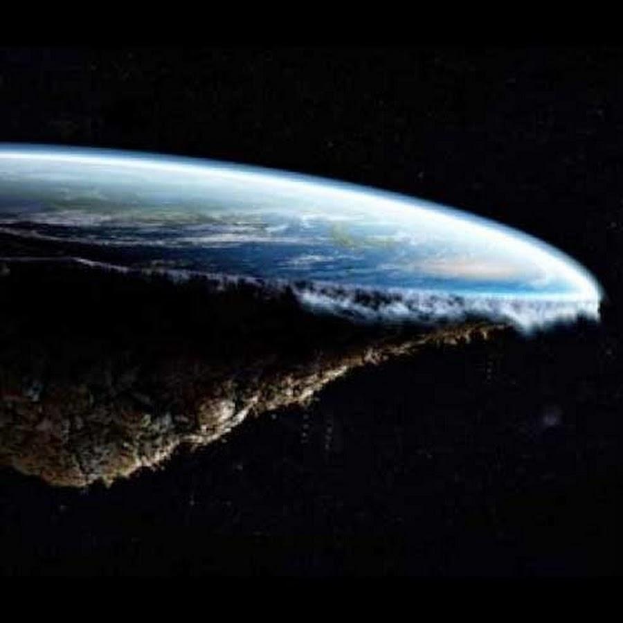 Flat Earth Suomi