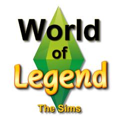 ช่อง Youtube World of Legend โลกแห่งตํานาน