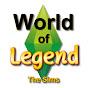 ช่อง World of Legend โลกแห่งตํานาน