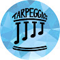 UNC Tarpeggios - @UNCTarpeggios - Youtube