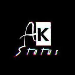 AK Whatsapp Status