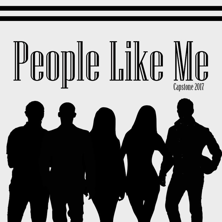 People Like Me Movie - YouTube