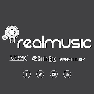Real Music Distribution (RMD), Vonk Musiek & VPH Films