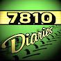 7810 Diaries - John Deere