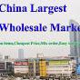 Yiwu Market Agent