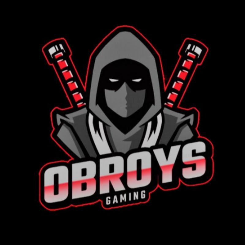 Obroys Gaming (obroys-gaming)