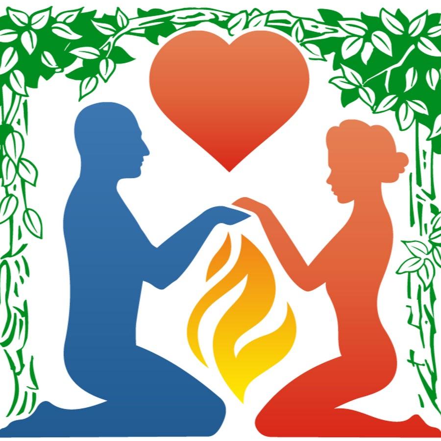 баннере применяется картинки с символами любви удивительного