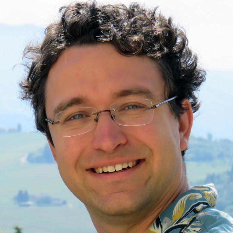 John shedletsky