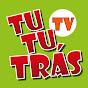 TuTuTrás TV Canciones Infantiles y Manualidades