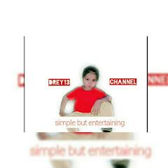 DREY13 Channel