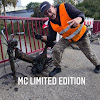 MC LIMITED EDITION