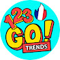 123 GO! BOYS French
