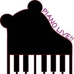 PIANO LIVE!!