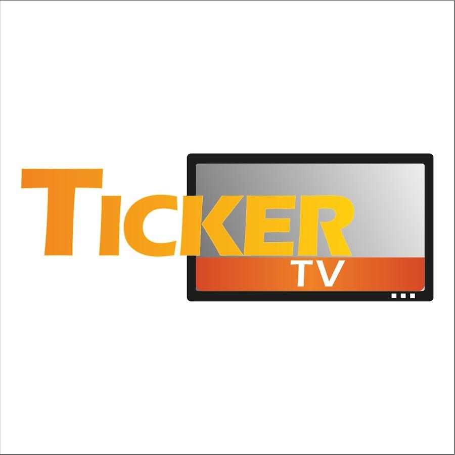 Tv Ticker