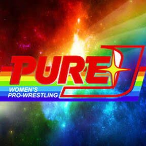 PURE-J女子プロレス PURE-J WOMEN'S PRO-WRESTLING – YouTube